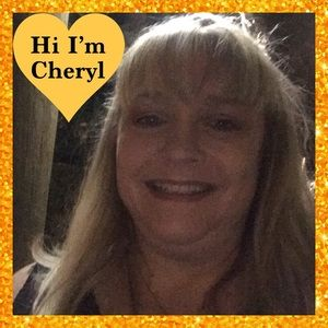 "Meet Your Posher,""Cheryl"""
